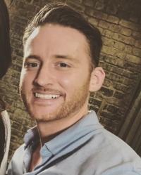 Liam Collins Ba (Hons) - Expert Personal & Professional Development Coach.