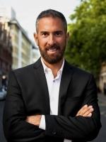 Nico Curia | Non-traditional Life Coach