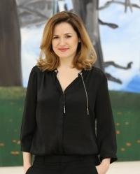 Barbara Grochowska Certified Human Potential Coach & NLP  Practitioner
