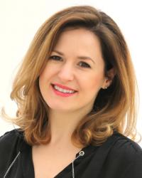 Barbara Grochowska Certified Human Potential Coach | NLP