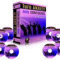 Turn Anxiety into Confidence E-Course