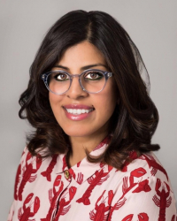 Sarah Jane Khalid: Specialist in stress, resilience, confidence & career