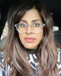Sarah Jane Khalid: Mindset (Confidence, Career, Resilience) and Meditation Coach