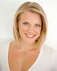 Aimee C. Teesdale - Mindset Coach