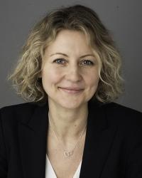 Sarah Myatt - Relational Executive Coach