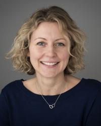 Sarah Myatt - Executive Coach - Confidence and Authentic Leadership