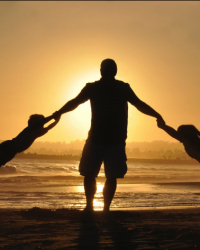 Rich Spicer - Coaching for Successful Separated Dads