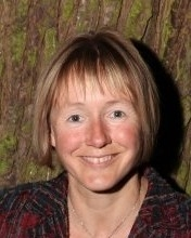 Gill Coombs  Coach/Counsellor