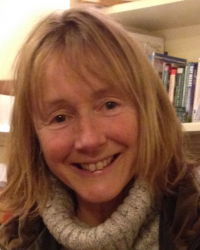 Gill Coombs - Online & telephone coaching