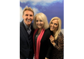 Top up training with the Speakmans