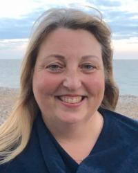 Debi Haden - Life & Business Mindset Coach.