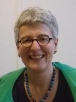 Helen Ramsbottom Business & Career Coach, MAC, BA Hons, Cert Tavistock Inst