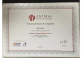 Animas Coaching Qualification