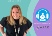 My Radio Show on Wellbeing Radio