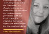 8Wise™ - Emotional Wellbeing