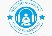 Wellbeing Radio Host