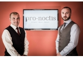 Pro Noctis Founders Phil Kelly & Phil Quirk