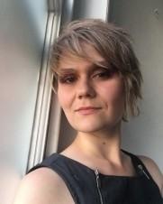 Malgorzata 'Margot' Zwiefka