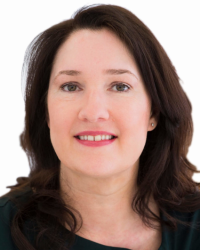Rachael McNidder - Coach for women who want to progress at work