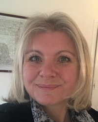 Belinda Raitt, ICF trained Coach with MA (Hons) Psychology