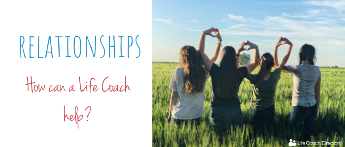 Relationship Advice, Marriage Advice and Dating Tips - Life Coach