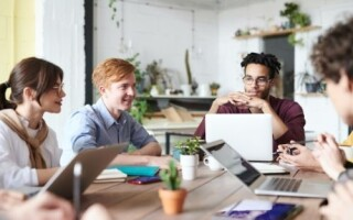 How to build better relationships at work