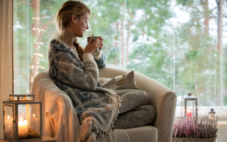 6 tips to keep your energy level high in winter