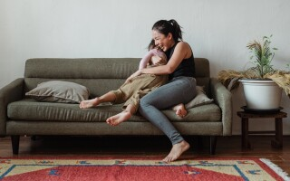 Helping parents and kids with anxiety after Covid