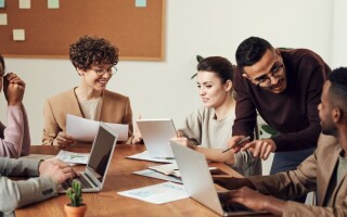 9 strategies to survive a toxic work environment