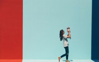 Life coaching for mums and mums-to-be