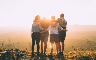 Friendship and wellbeing
