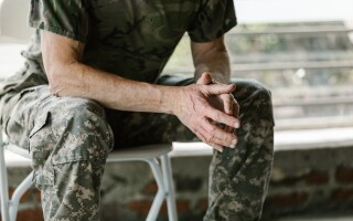 Reflections on a military career:  its application to coaching