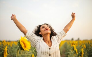 Not feeling yourself? The number one thing to get out of a funk