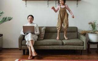 Achieving the elusive work-life balance