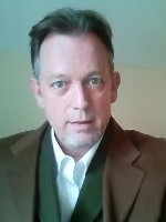 Denis Gorce-Bourge Executive & Life Coach, Energy Therapist, Author