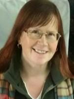 Christine Rigden