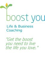 Tanya Goddard - Boost-you Life & Business Coaching