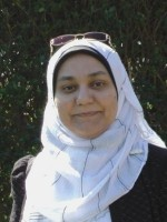 Samia Hassan ~ Personal Excellence Coach