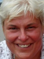 Christine Wadsworth MBE MAC