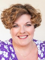 Meriel Swain: Intuitive Coach and Guide
