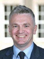 Alan Irvine - Destino Coaching - ICF Business/Career/Executive/Life Coach