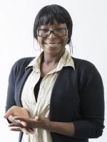 Angelena Lewis. Personal Development & Leadership Coach. MAC