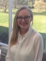 Georgina Roberson - Life Coach, NLP Practitioner C.Hyp MPMH