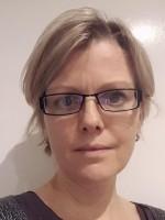 Mette Laszkiewicz - Life Coach for Women