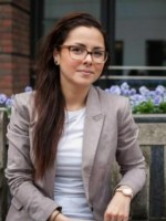 Valentina Dolmova | Performance Coach, NLP | Entrepreneurs & Business Achievers
