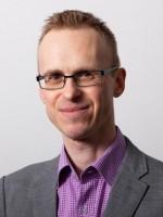 Richard Jones- the introvert's career coach