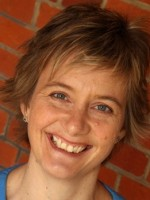 Jenny Isaac - International Coach Federation Approved Executive and Career Coach