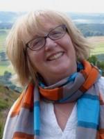 Anne Goodridge - Health and Wellness Coach