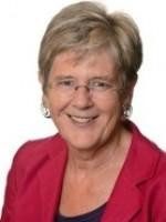 Sarah Gornall