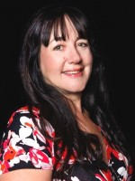 Marina Webster - Personal and Business Coach